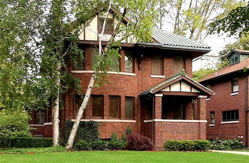 842 William, River Forest, IL 60305
