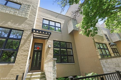 1417 N Leavitt Unit D, Chicago, IL 60622 Wicker Park