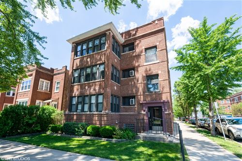 5200 W Cullom Unit 3, Chicago, IL 60641 Portage Park