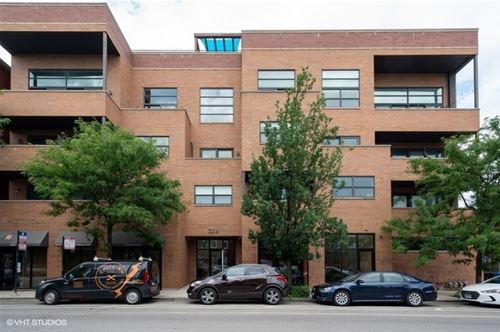 2216 W Armitage Unit F, Chicago, IL 60647 Bucktown