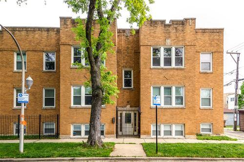 3818 W Le Moyne Unit 2W, Chicago, IL 60651 Humboldt Park