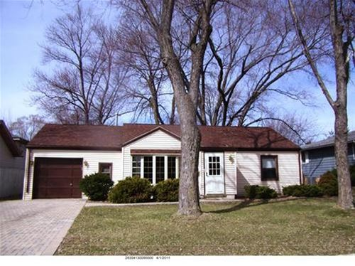 17342 64th, Tinley Park, IL 60477