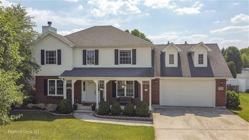 1744 Kingtree, Morris, IL 60450