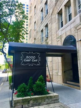 5000 S East End Unit 8B, Chicago, IL 60615 Hyde Park