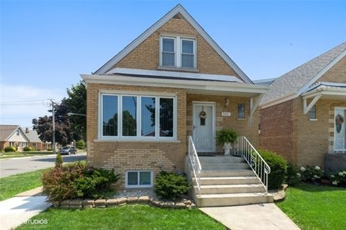 6001 S Austin, Chicago, IL 60638 Clearing West