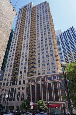 1111 S Wabash Unit 1703, Chicago, IL 60605 South Loop