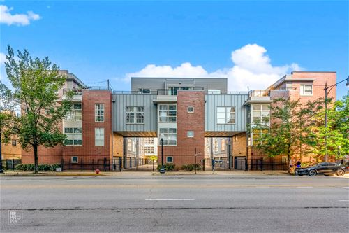 1808 S Michigan Unit 1, Chicago, IL 60616 South Loop