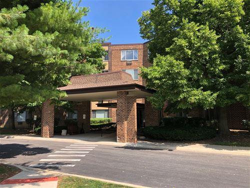 1475 Rebecca Unit 212, Hoffman Estates, IL 60169