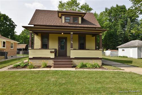 686 Jefferson, Elgin, IL 60120