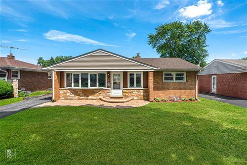 609 N Wille, Mount Prospect, IL 60056