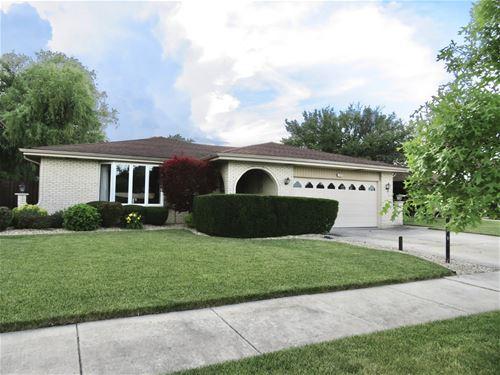15804 Joann, Oak Forest, IL 60452