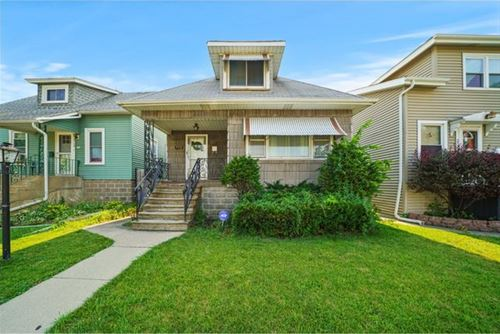4572 N Mobile, Chicago, IL 60630