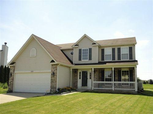 1705 Hidden Oaks, Plainfield, IL 60586