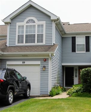 89 Shorewood, Glendale Heights, IL 60139