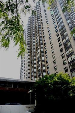 5701 N Sheridan Unit 6P, Chicago, IL 60660 Edgewater