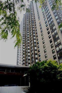 5701 N Sheridan Unit 6P, Chicago, IL 60660 Edgewater