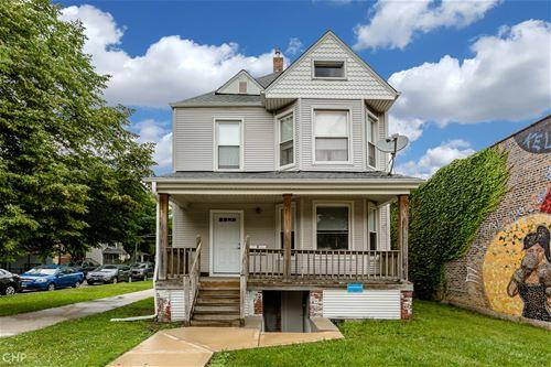 3722 W Irving Park Unit G, Chicago, IL 60618 Irving Park