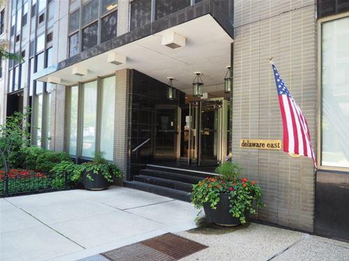 253 E Delaware Unit 15A, Chicago, IL 60611 Streeterville