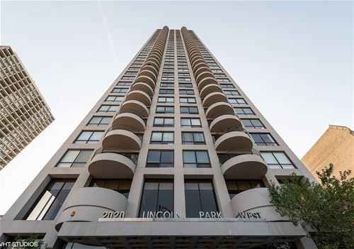 2020 N Lincoln Park West Unit 38AB, Chicago, IL 60614 Lincoln Park