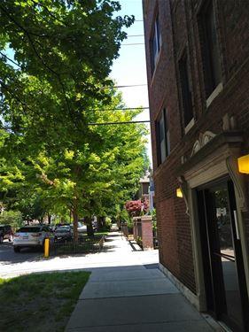 1255 W Henderson Unit 1, Chicago, IL 60657 West Lakeview
