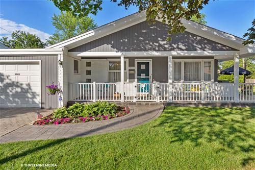 9503 Shermer, Morton Grove, IL 60053