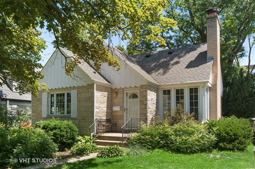 1205 Hutchings, Glenview, IL 60025