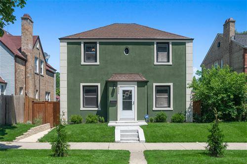 6322 W Barry, Chicago, IL 60634 Belmont Cragin