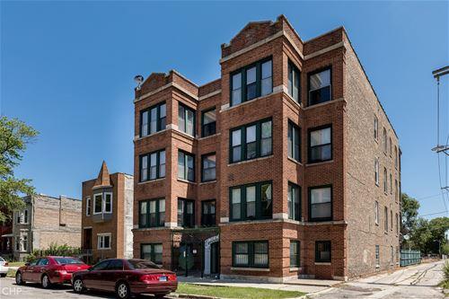 4639 S St Lawrence Unit 4, Chicago, IL 60653 Bronzeville