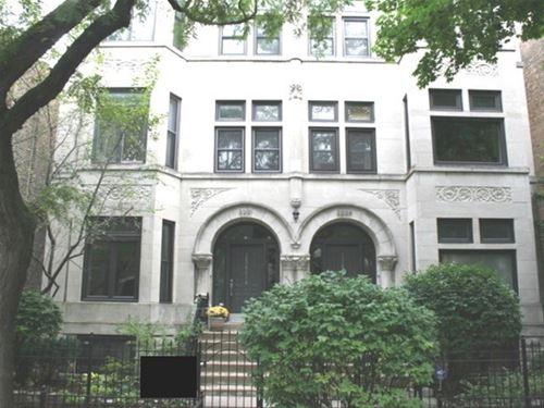 2231 N Seminary Unit 2, Chicago, IL 60614 Lincoln Park