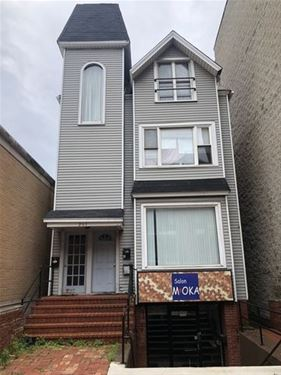 2631 N Halsted Unit 1, Chicago, IL 60614 Lincoln Park