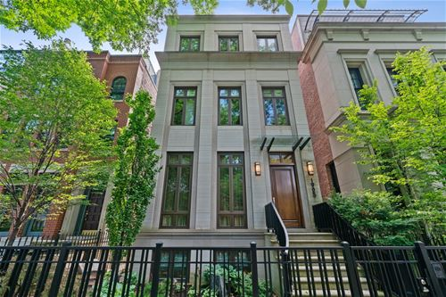 1905 N Howe, Chicago, IL 60614 Lincoln Park