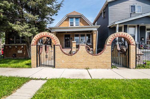 3354 W 60th, Chicago, IL 60629 Chicago Lawn