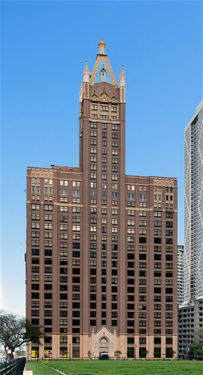 680 N Lake Shore Unit 1105, Chicago, IL 60611 Streeterville