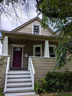 4718 W Altgeld, Chicago, IL 60639 Belmont Gardens