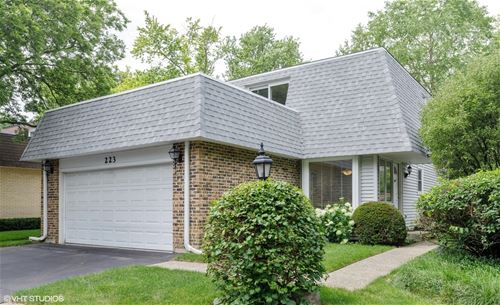 223 Pin Oak, Wilmette, IL 60091