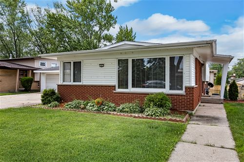 242 Pleasant, Chicago Heights, IL 60411