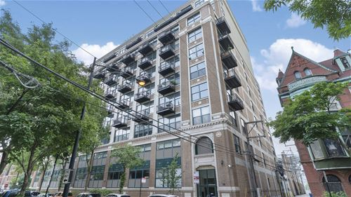 221 E Cullerton Unit 405, Chicago, IL 60616 South Loop