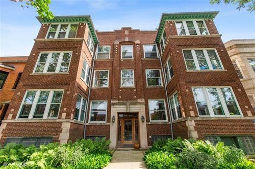 1447 W Winona Unit 1W, Chicago, IL 60640