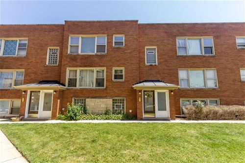 5544 W Higgins Unit 2B, Chicago, IL 60630 Jefferson Park