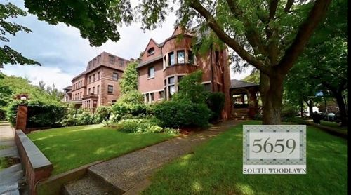 5659 S Woodlawn, Chicago, IL 60637 Hyde Park