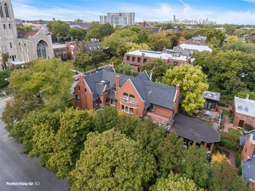 5659 S Woodlawn, Chicago, IL 60637