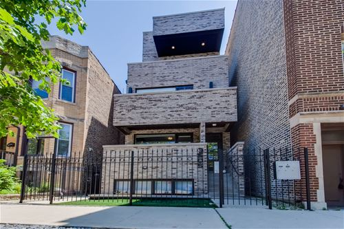 3505 N Seminary Unit 1, Chicago, IL 60657 Lakeview