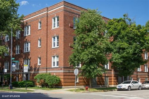 1952 W Patterson Unit 3, Chicago, IL 60613 Northcenter