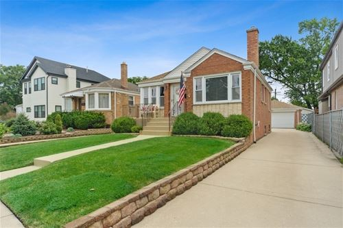 6313 N Canfield, Chicago, IL 60631