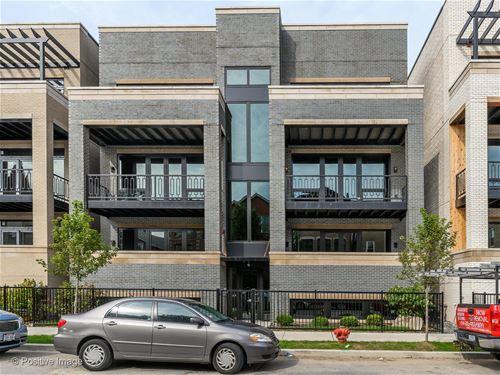 1340 W Walton Unit 1W, Chicago, IL 60642 Noble Square