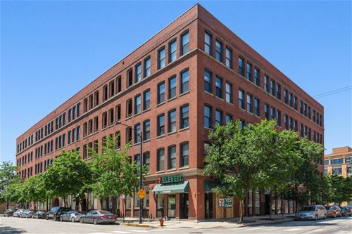 400 S Green Unit 509, Chicago, IL 60607 West Loop
