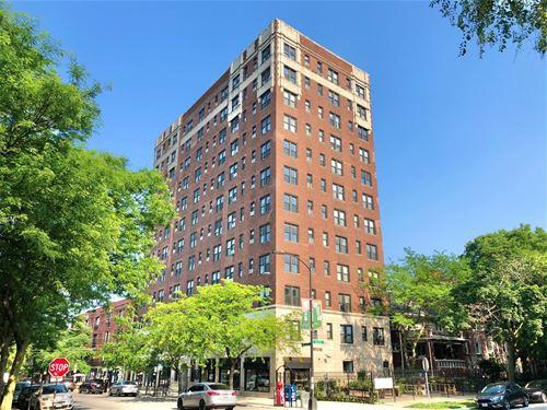 1325 W Wilson Unit 710, Chicago, IL 60640 Uptown