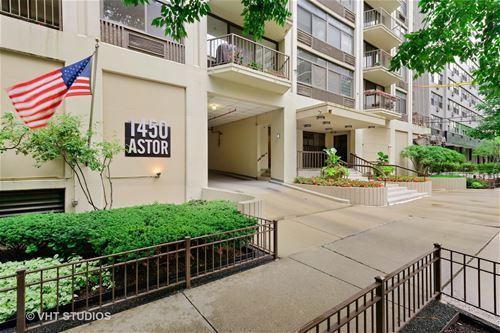 1450 N Astor Unit 8A, Chicago, IL 60610 Gold Coast