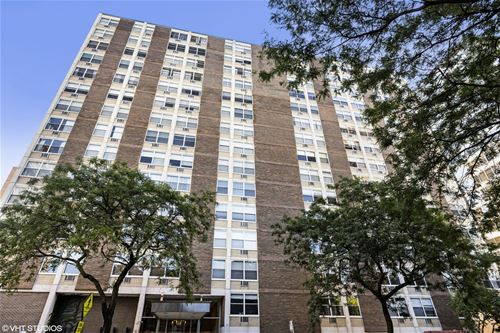 3033 N Sheridan Unit 1502, Chicago, IL 60657 Lakeview