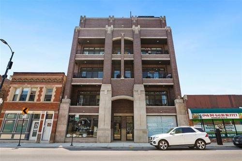 4912 N Lincoln Unit 302, Chicago, IL 60625 Ravenswood